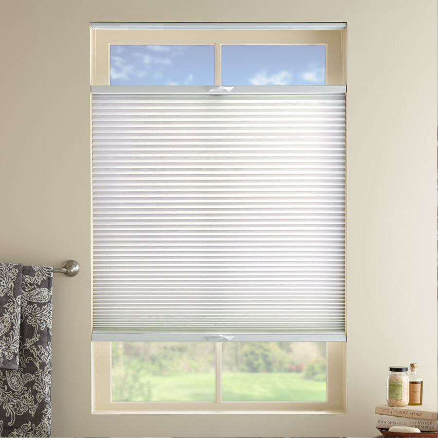 Just Shades Corporation | Cellular Shades | 7/16 Double Cell Light Filtering