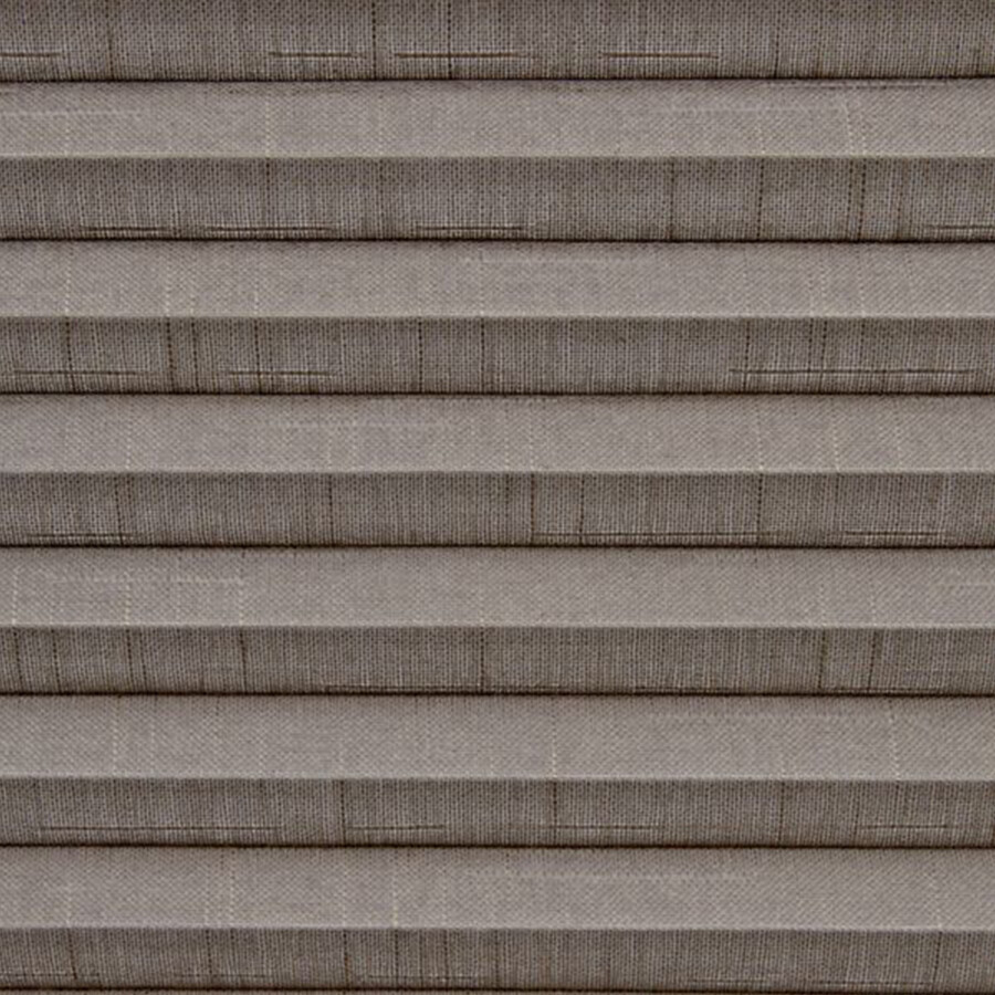 Cellular Shades & Sliders| 9/16 Single Cell Linen | Just Shades Corporation